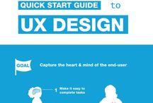 UX / UX design