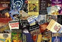 Reading Lists / Recommended Books for High Ability Students