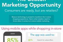 Beacon marketing / Beacon marketing