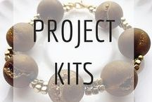 Project Kits, Hints and Tips!