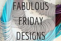 Fabulous Friday / Quick makes & gorgeous inspiration, check out the videos on YouTube search Bead House