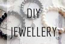 DIY Jewellery / Fashion based trends and inspiration for your designs.  Check out our Inspiration Page over on our website for more ideas!