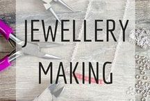 Jewellery Making Hints & Tips / Fancy having a go at making your own jewellery, not sure where to start? We've pulled together some tips & tricks to give you a head start...