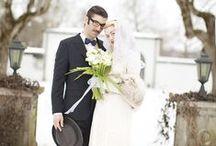 Vintage Wedding / Vintage Wedding Inspiration and Ideas