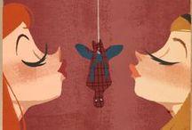 Superheroes <3