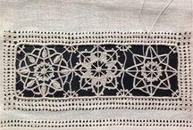 Ruskin lace