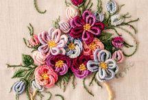 Brazilian Embroidery.