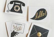 [ CARD DESIGN ] / Card designs to inspire future pieces