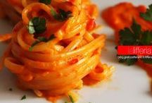 Primi piatti - Main dish / easy Recipes