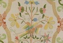 Bordado de Castelo Branco. / Embroidery from Portugal: Bordado de Castelo Branco
