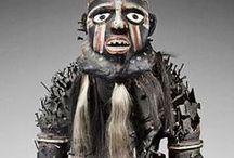 Warriors / Images of warriors in art or artful warriors