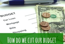 Personal Finance and Budgeting / #Money - Ideas on how to make it, save it, and spend it wisely