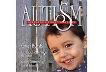 Autism: Magazine & Articles / by The Big A Word
