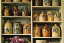 ANTIQUE'S/COLLECTABLES... / by Donilee Neeley