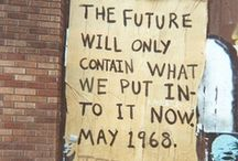 1968 or 1986 / Birth Year or Year I Became an Adult. / by Kristin Young