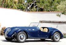 Classic cars we love
