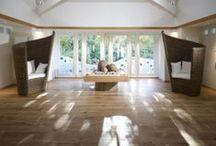 Quiet Room Designs / Interior design - a portfolio of our work