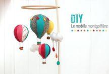 DIY & Ideas.