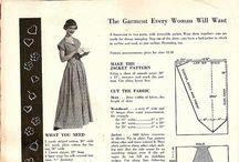Sewing & Costumes Tutorials.