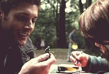 All Things Supernatural / Supernatural has forever destroyed my life and I ain't even mad.
