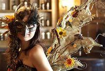 [Costume] Fairies.