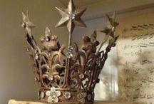 Iƒ Ƭɦɛ crown ƒἰʈʂ, Ꮗεคɾ ἰʈ ! / ╭⊰ ♛ ♚ ♛ ⊱╮