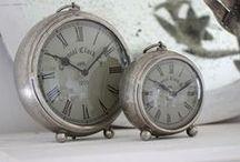 Ꮙίηʈαɠε | {Ꭷ'} Clock / ✪ ✪ ✪
