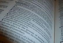 linguistic stuff