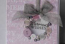 buttons and bows / by KATE