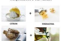 EGESZSEG - SANATATE - KOZMETIKUM / Sanatatea si alimentatia,  egeszseg es  taplalkozas...kozmetikumok ...