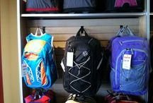 Back to School / What is trending for back to school 2014