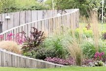 Amanda Broughton Award winning Garden Designer / Ministry of Calm / Here are example of Amanda's garden designs for your information