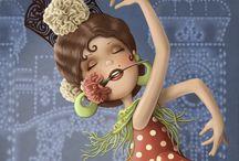Flamenco - my passion