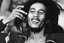 Rastafari / The movement of a nation transformed a hair style to new ethnic and symbolic heights