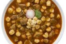 Posole or Pozole / All things posole. Traditional recipes, new twists on old favorites we love the nostalgia behind Posole as well as the fresh ideas on how to liven up the Posole flavor! - Teasdale Foods   Posole  Pozole   White Hominy   Mexican Hominy   Gold Hominy   Maiz Morado