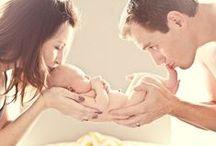 Rakkauspakkaus / Vauvat, lapset, ideat näihin liittyen