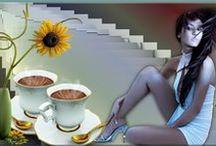 KAVE - TEA
