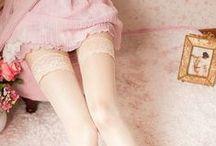 Rosie'ʂ cottage ἰʂ pink