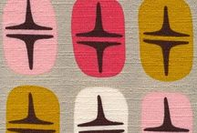 Textile design / Pattern and print, tapa and bark cloth