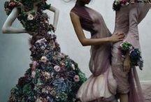 Fashion - Women / - print focus -