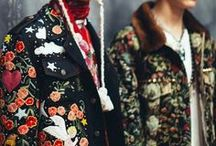 Fashion - Men / - print focus -