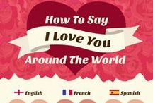 Give A Little Love / Valentine's Day 2015 activities and fashion