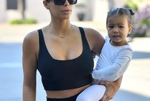 Mommy & Me / Cutest celebrity mother moments
