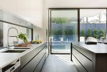 Kitchen inspiration / Ideas for the heart of the home