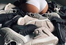 Kanye West Fashion / Inspirational