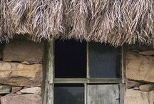 Faded Cђαɾɱ cottage
