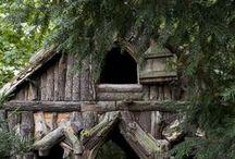 Woodℓαη∂ cottage