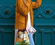 M+ Bolsos y Carteras / Productos hechos a mano, únicos y de tendencia. Artesanía seleccionada por www.manosesmas.com.