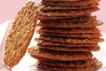 Biscuits/cookies / Recipes and inspiration