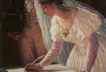 Ƭɦɛ Ꮙίηʈαɠε Bride